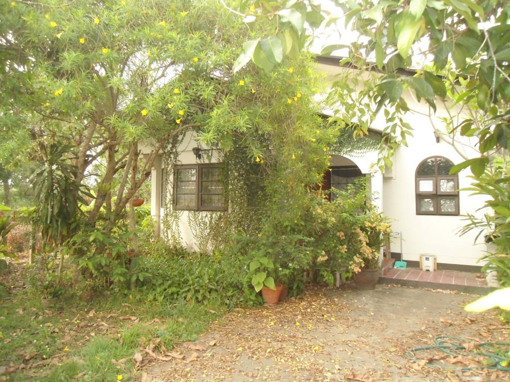 Baan Faham Village Bungalow